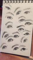 Exo eye study