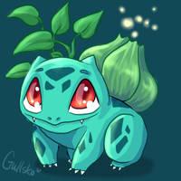 Little pokemon doodle