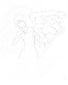 Aztec Sorceress WIP ~ Part 2