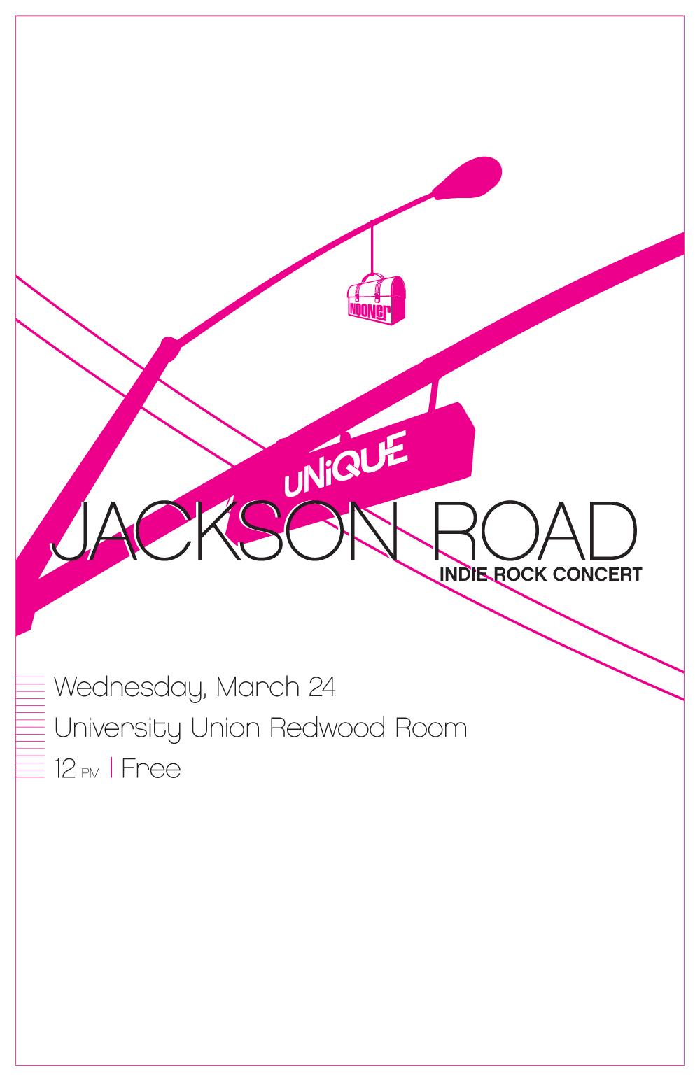 Jackson Road by kenji2030