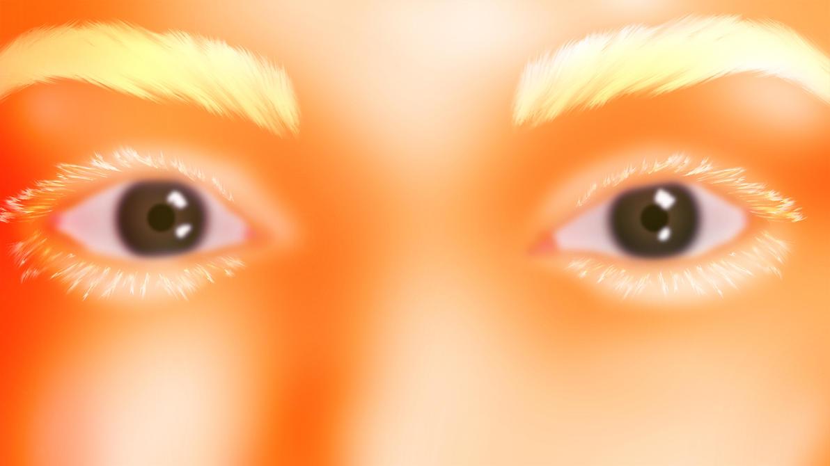 eyes by kenji2030