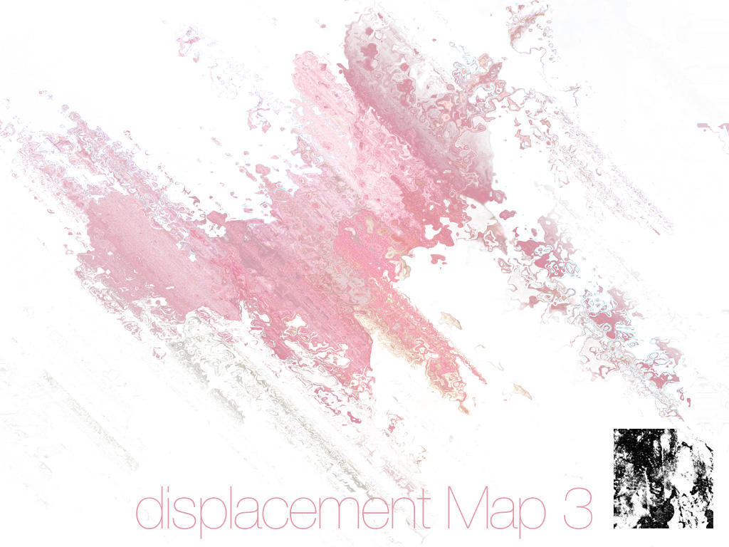 displacement map 3 by kenji2030