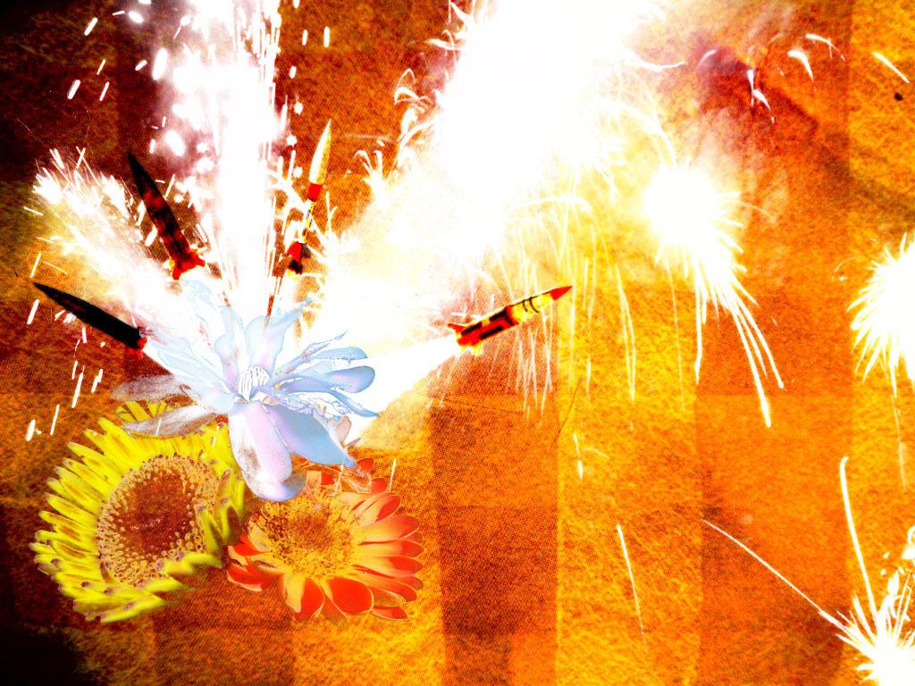 fireworks by kenji2030
