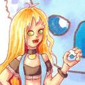 Pour le Méga-Duel de l'été spécial Tsukimon !