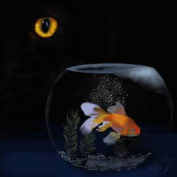 Fishy by enug66