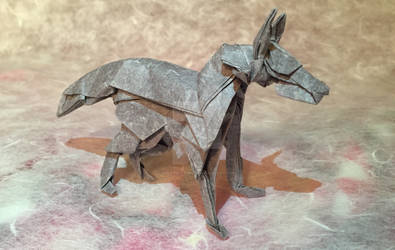 Wolf (first draft)
