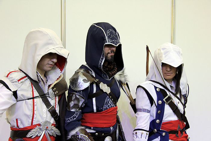 Assassin Hood Costume Patterns Xpost Rcosplay Assassinscreed Classy Assassin's Creed Hood Pattern