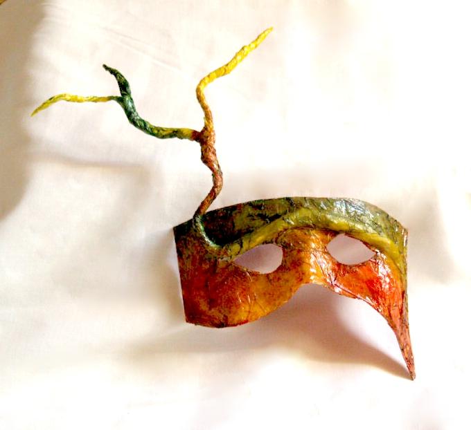 September tree mask by dovespirit