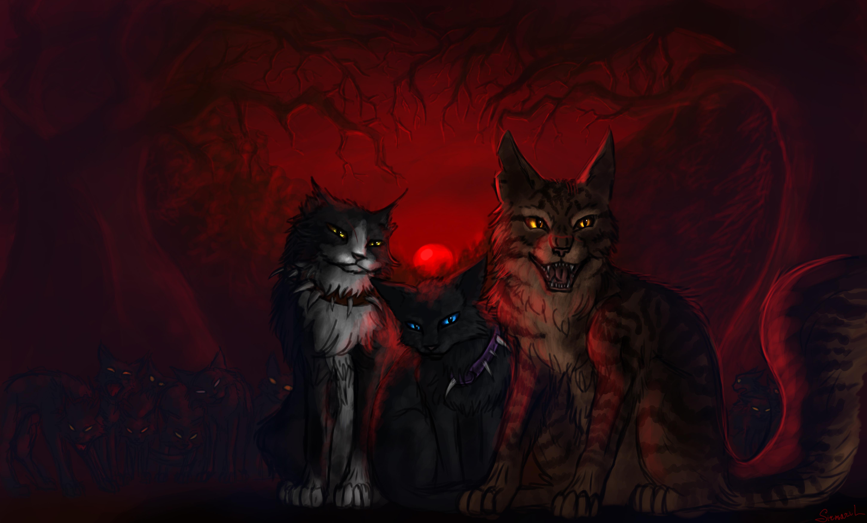 The Darkest Hour by Sirmaril