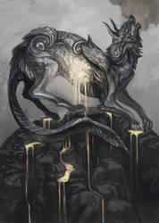 Antimony by Sirmaril
