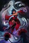 Kali by Sirmaril