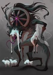 Dream hunter by Sirmaril
