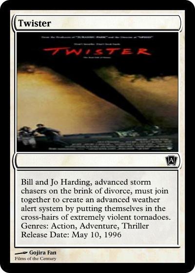 Twister 1996 By Godzillanut54 On Deviantart