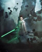 Jedi Consular by Siha-Art