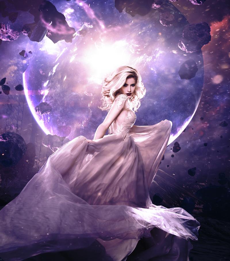 Supernova by Siha-Art