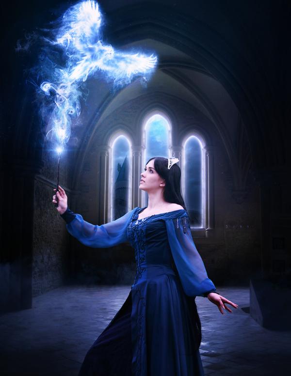 Ravenclaw by Siha-Art