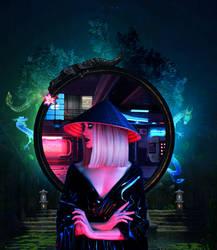 Enchanted portal