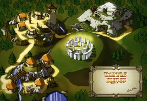 Worldmap by Torbak