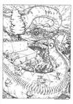 Dragon Attack. -The Sphere- comic