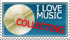 Love Music Collection by Twin-Panda-Stamps