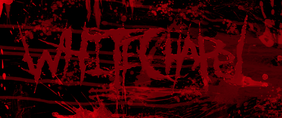 my edited whitechapel logo by tomyvercti93 on deviantart