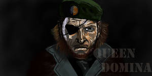 Big Boss (Metal Gear Snake Eater)