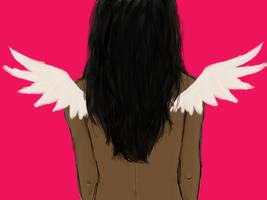 Wings by Aorean