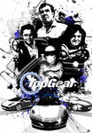 Top Gear Graphic