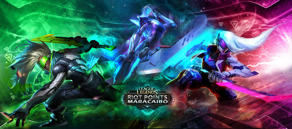 League Of Legends Wallpaper Ashe 1920x1080 Software All Info Project Source
