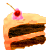 Cake Free Avatar by ianmartinez97