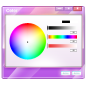 Color Dialog Icon by ianmartinez97
