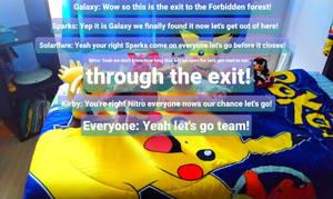 My pokemon plush adventures episode 4 part 80