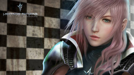 Lightning returns by thanomluk