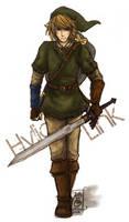 Hylian Link v2