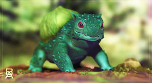 -Bulbasaur-