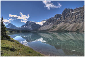 Bow Lake by od1e