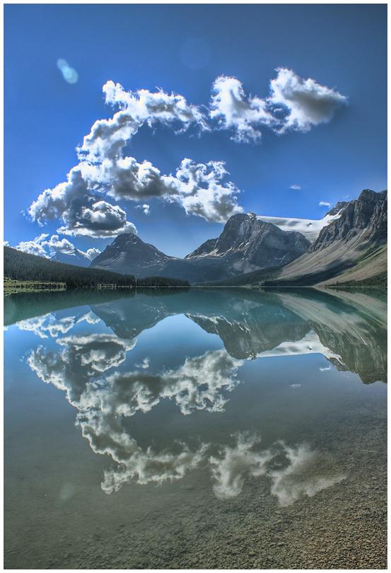 Bow Lake 3 by od1e