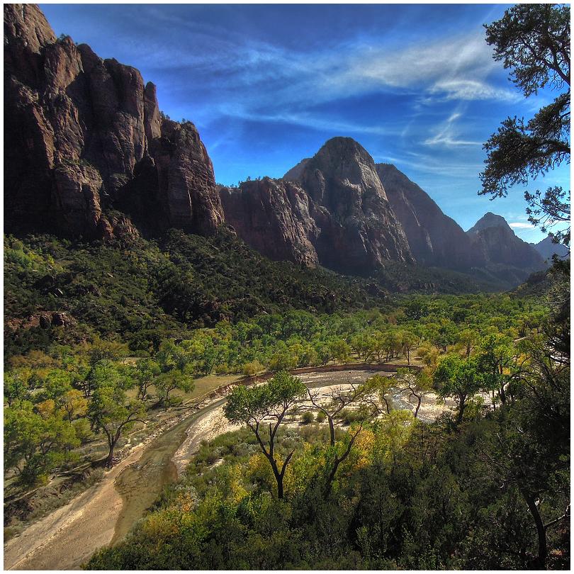 Heaps Canyon by od1e