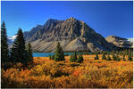 Bow Lake IV