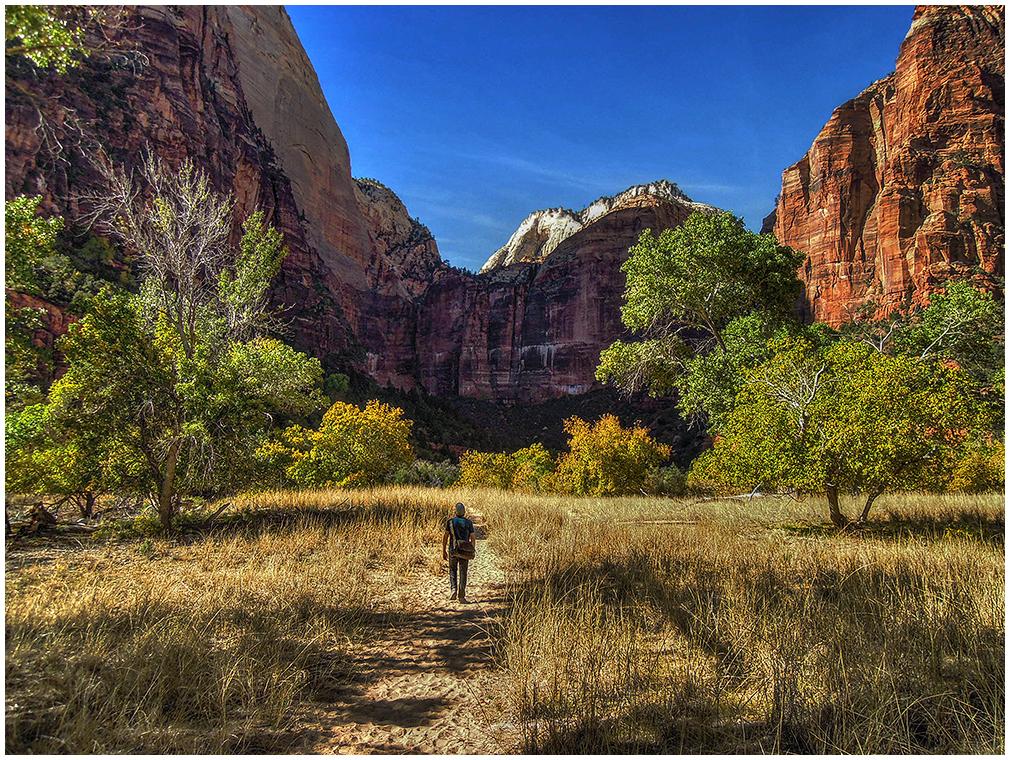 Behunin Canyon by od1e
