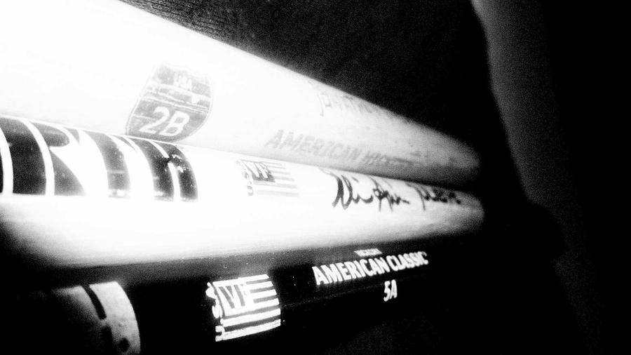 Vic Firth By Kornette87