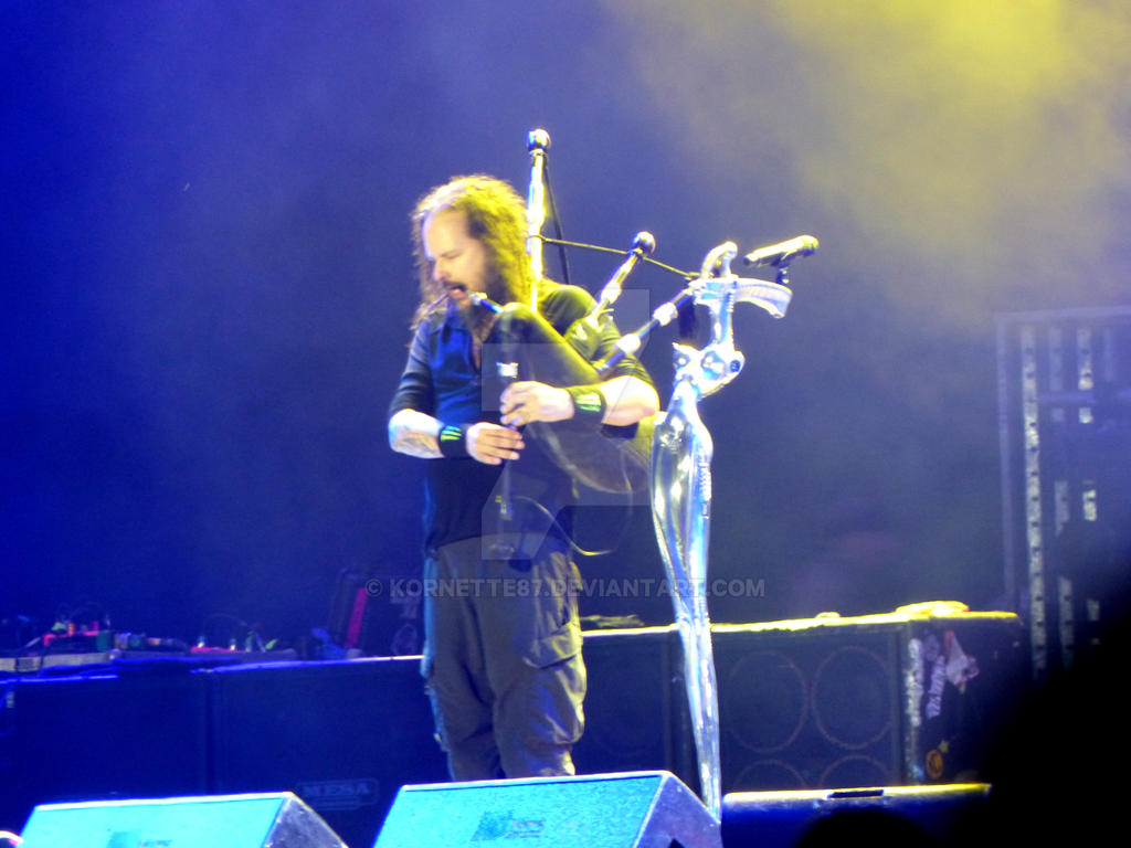 Korn Download Festival 2016 by Kornette87 on DeviantArt