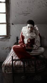 The  forgotten clown