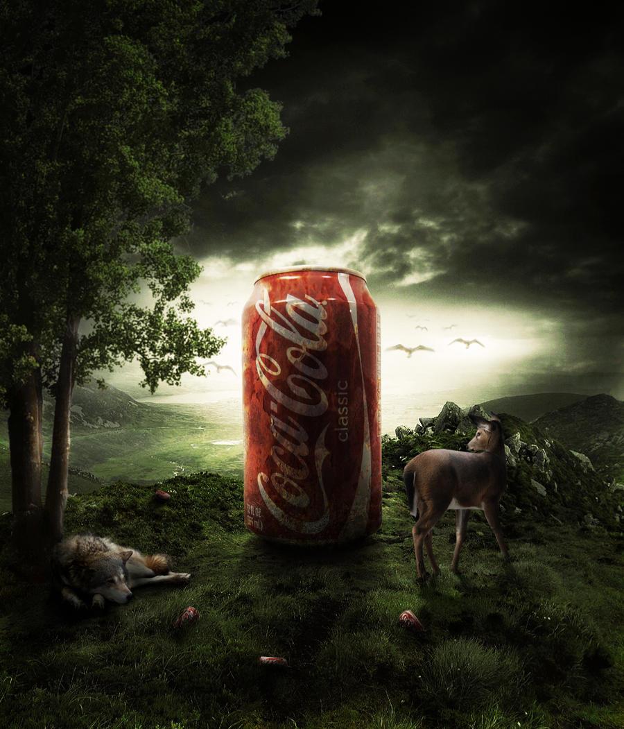 Coca-Cola Origin's