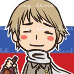 APH Russia Sticker by Loli-King