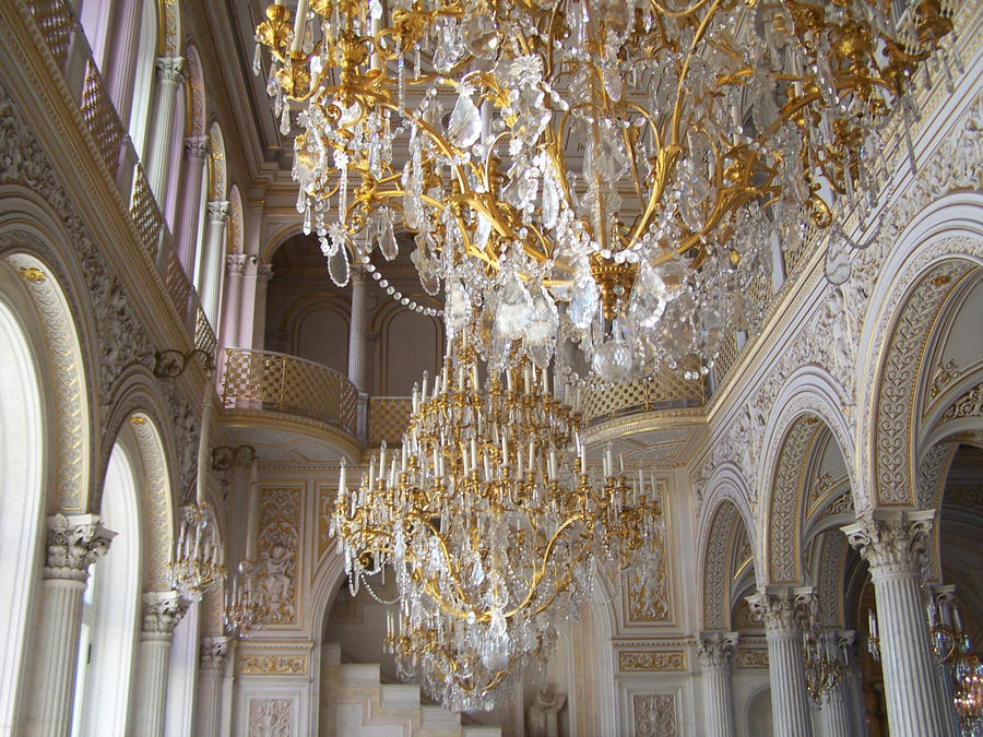 in the winter palace