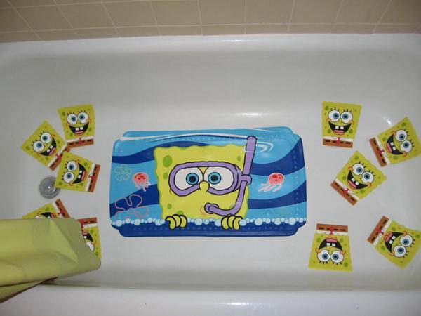 Spongebob Bathroom 3 By Attitoonz On Deviantart