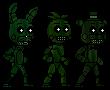 Phantom Toys by Frazamatron