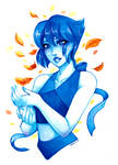 Lapis will stay