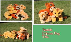 Jemini Trio